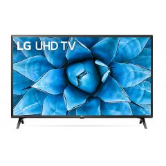 LG TV 49 LED UHD 3840*2160p Smart With Built-in Receiver 49UM7340PVA